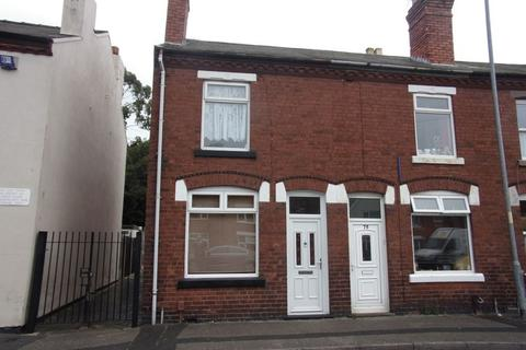2 bedroom terraced house to rent - Revival Street, Bloxwich,Walsall