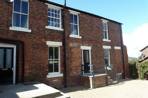 1 bedroom flat to rent - Front Street West, Bedlington, One Bedroom Ground Floor Apartment