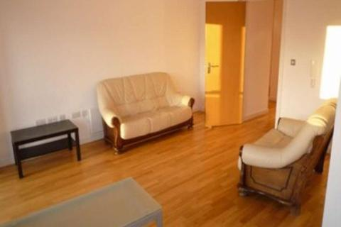 2 bedroom flat to rent - FAROE, CITY ISLAND, GOTTS ROAD, LEEDS, LS12 1DQ