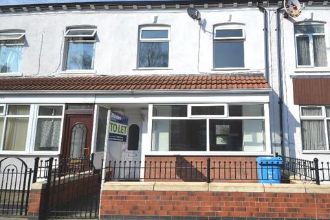 3 bedroom terraced house to rent - Alliance Avenue, Hull