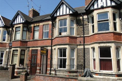 2 bedroom terraced house to rent - Meadow Street, Pontcanna, Cardiff, South Glamorgan