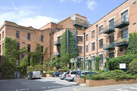 2 bedroom flat to rent - Morris Road, London, E14