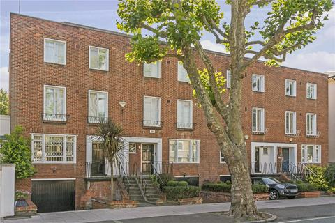 Search terraced houses to rent in nw8 onthemarket for 114 the terrace st john house
