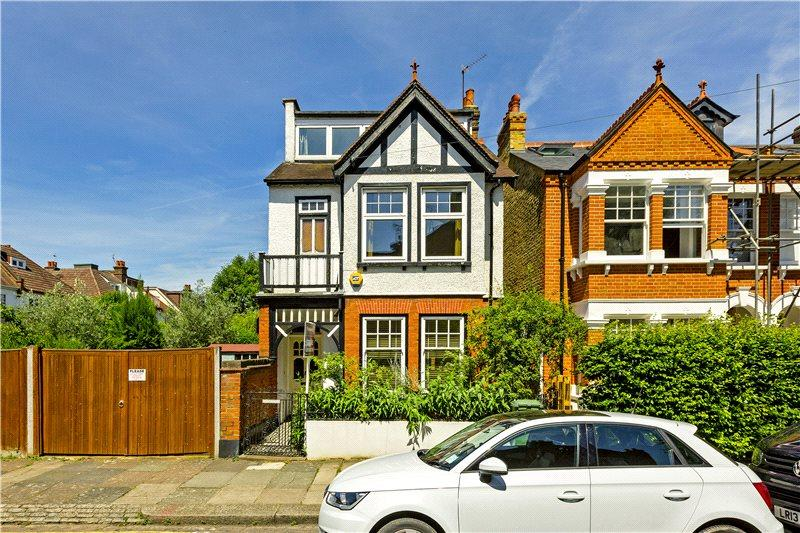 5 Bedrooms House for sale in Cardigan Road, Barnes, London, SW13