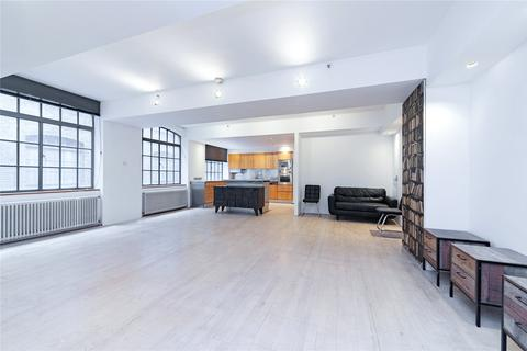 2 bedroom mews to rent - Richmond Mews, Soho, Covent Garden, London