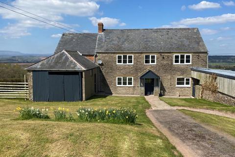 4 bedroom detached house to rent - Kilpeck, Hereford, HR2