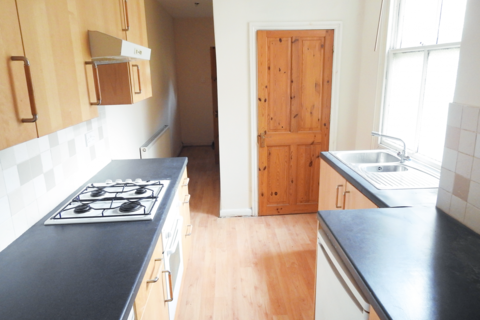 1 bedroom flat to rent - Park Grove, HU5