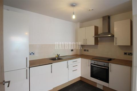 1 bedroom flat to rent - UNION FORGE, Kelham Island S3