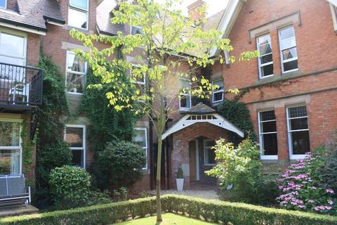 2 bedroom apartment to rent - Horsley Hall, Horsley Lane, Eccleshall, Staffordshire, ST21 6JD