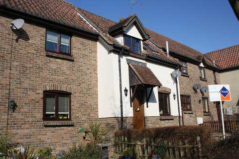 2 bedroom terraced house to rent - Carisbrooke Drive, South Woodham Ferrers