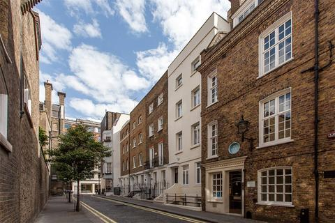 3 bedroom house to rent - Derby Street, Mayfair, W1J