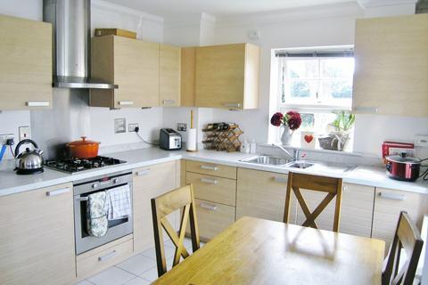 2 bedroom apartment to rent - Elizabeth Jennings Way, Oxford