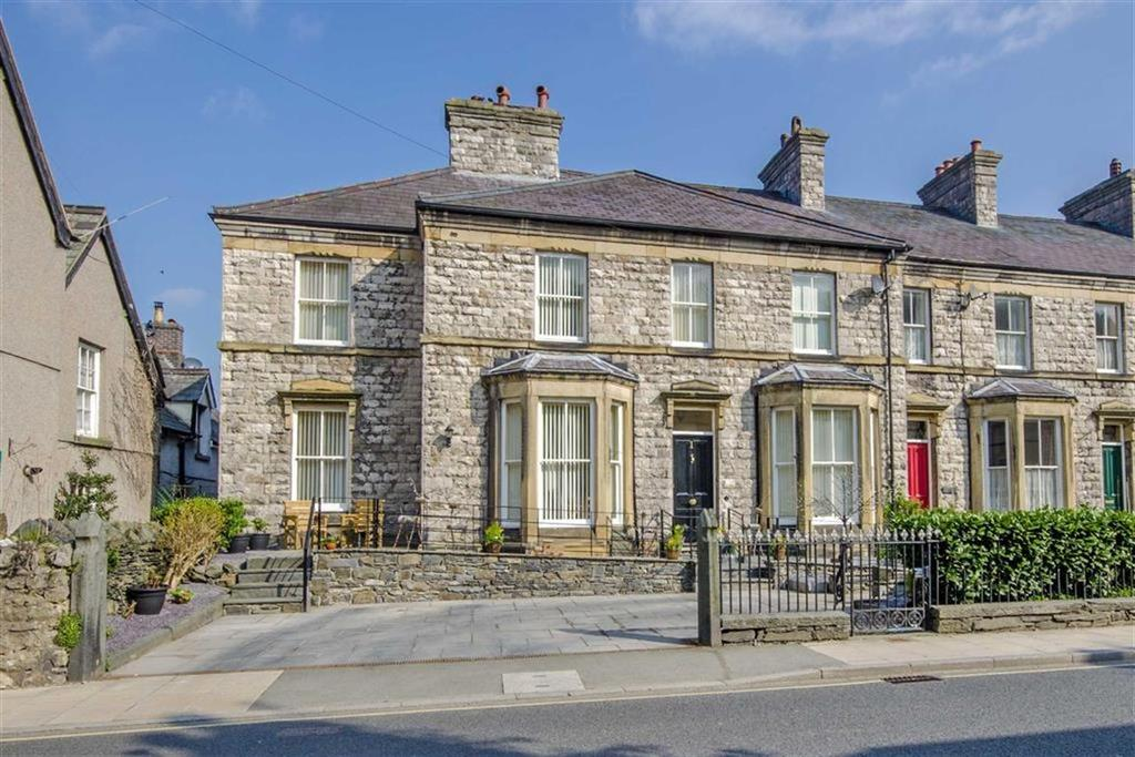 5 Bedrooms House for sale in The Terrace, Corwen, Corwen