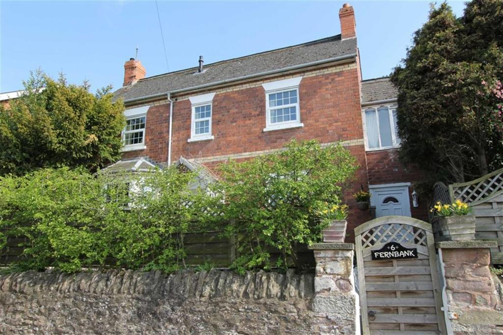 3 Bedrooms Link Detached House for sale in Ross On Wye