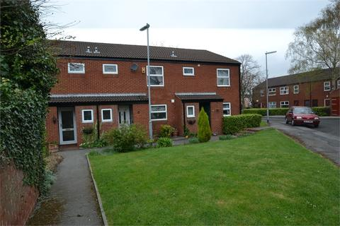 3 bedroom terraced house to rent - Chartwell Drive, Manchester