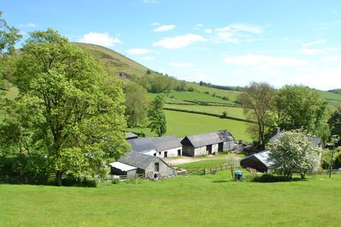 6 bedroom equestrian facility for sale - Llandeilo Graban, Builth Wells, Powys