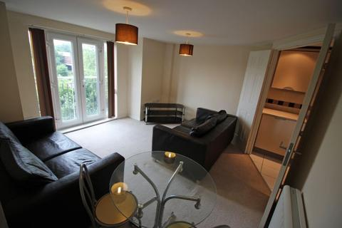 2 bedroom apartment to rent - The Fusion, Middleton Street, Salford City