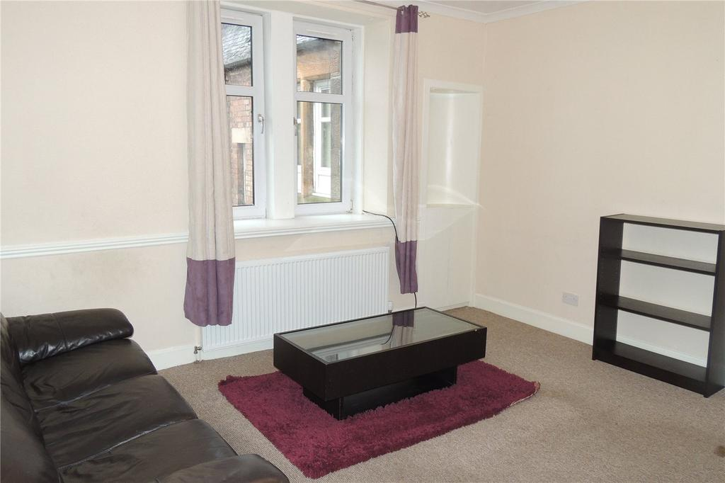 2 Bedrooms Flat for rent in 40 Barkers Building, 30 Market Street, Perth, PH1
