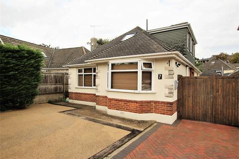 4 bedroom chalet for sale - Hamble Road, Oakdale, POOLE, Dorset