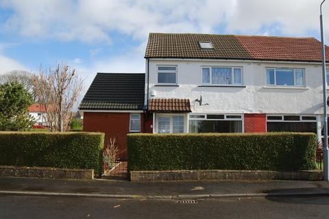 4 bedroom semi-detached house to rent - Guy Mannering Road , Helensburgh , Argyll & Bute , G84 7TJ
