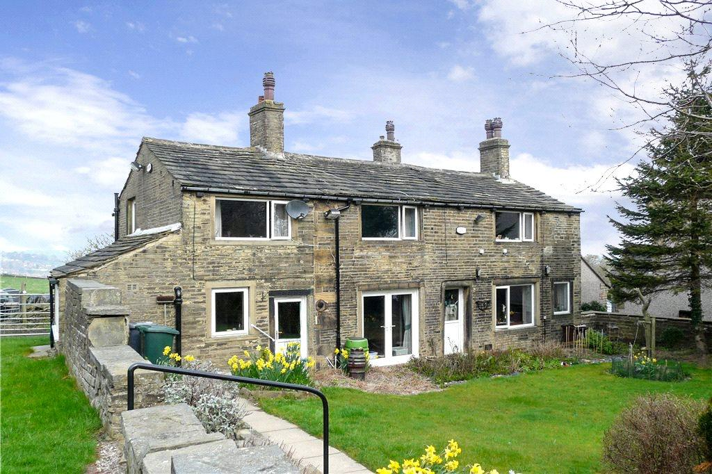 4 Bedrooms Unique Property for sale in Harry Lane, Clayton, Bradford