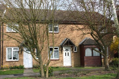 2 bedroom terraced house to rent - Oliver Way, Chelmsford