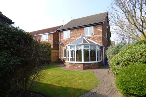 4 bedroom detached house to rent - Robinson Lane, Louth LN11 9FB
