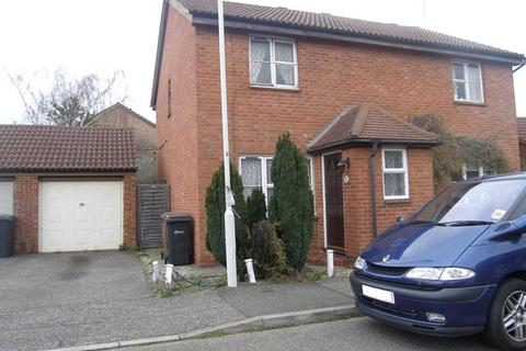 3 bedroom semi-detached house to rent - Burgess Field, Chelmer Village, Chelmsford, Essex, CM2