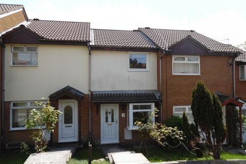 1 bedroom house to rent - Fairoak Chase Brackla Bridgend CF31 2PH
