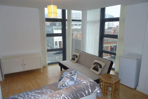 2 bedroom apartment to rent - The Renaissance Building, Wood Street, L1