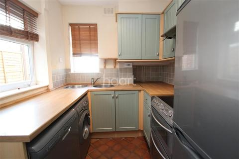 2 bedroom terraced house to rent - Gordon Road, Harborne