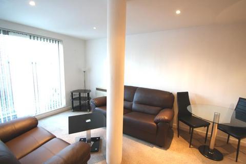 1 bedroom apartment to rent - QUAY ONE, NEPTUNE STREET, LEEDS, LS9 8DS
