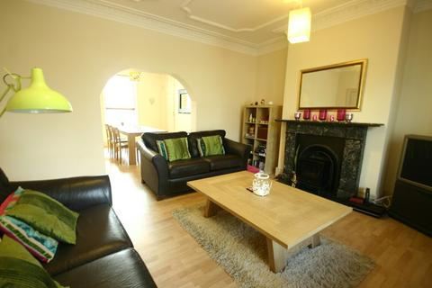 4 bedroom terraced house to rent - Hunters Road, Spital Tongues, NE2