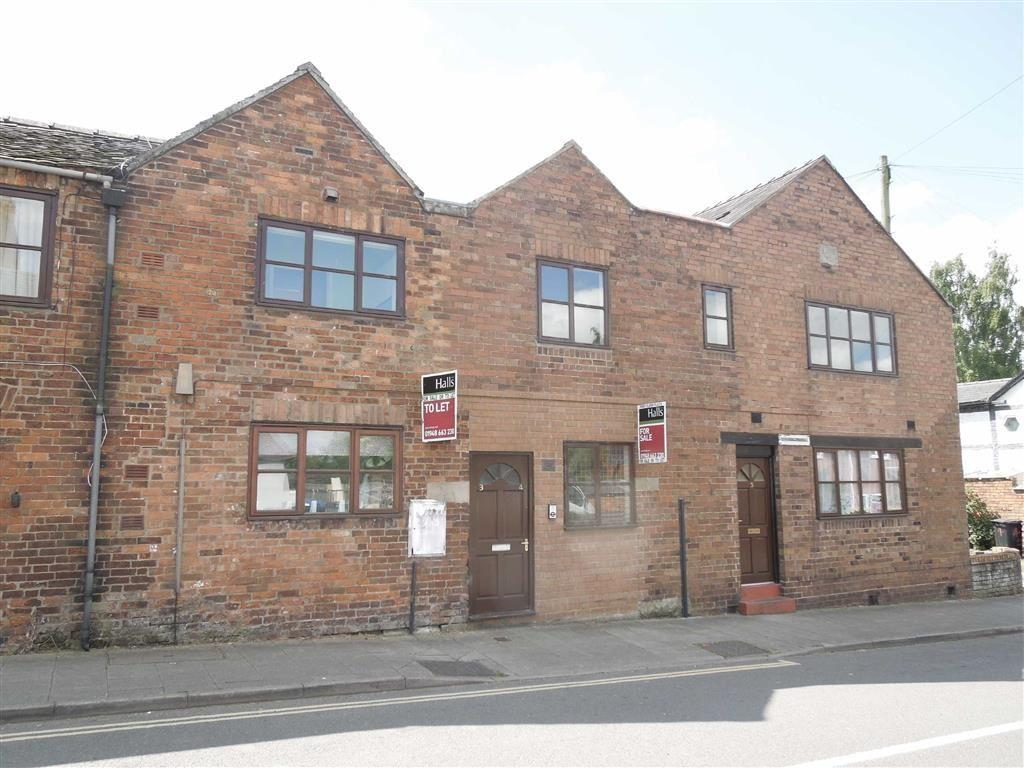 5 Bedrooms Apartment Flat for sale in Mill Street, Prees, SY13