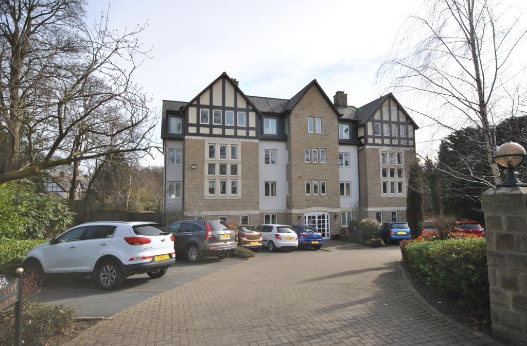 1 Bedroom Retirement Property for sale in Rosewood Court, 18 Park Avenue, Roundhay, Leeds