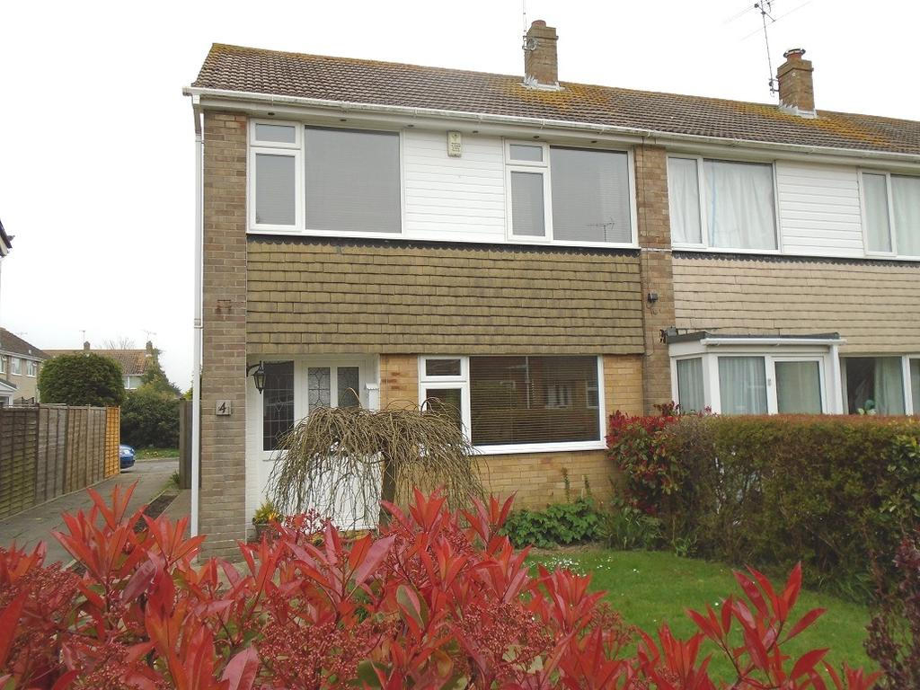 3 Bedrooms End Of Terrace House for rent in Rustington