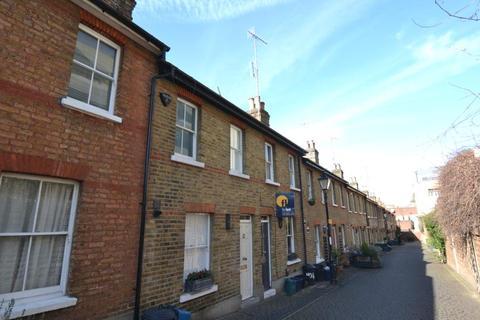 2 bedroom cottage to rent - St James's Cottages, Richmond TW9