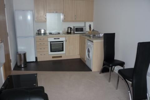 1 bedroom flat to rent - Belleisle Apartments, Swansea