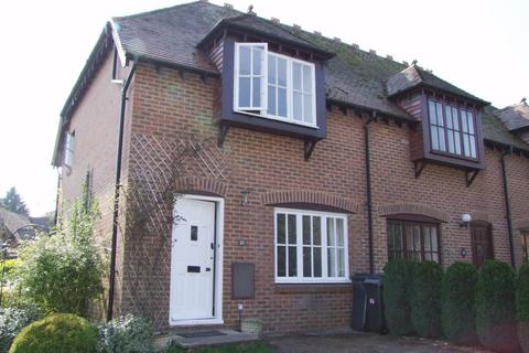 2 bedroom end of terrace house to rent - Hursley, Winchester, Hampshire