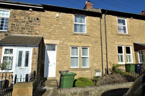 2 bedroom terraced house to rent - Sandy Lane, Eighton Banks