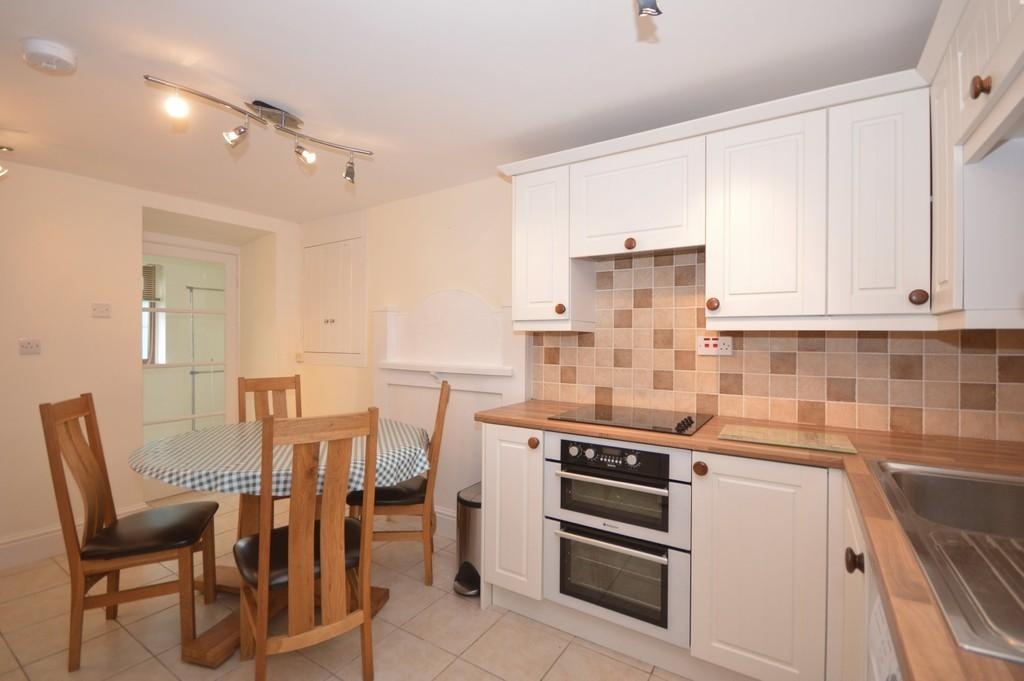 3 Bedrooms End Of Terrace House for sale in Fron Heulog, Penrhyndeudraeth, North Wales
