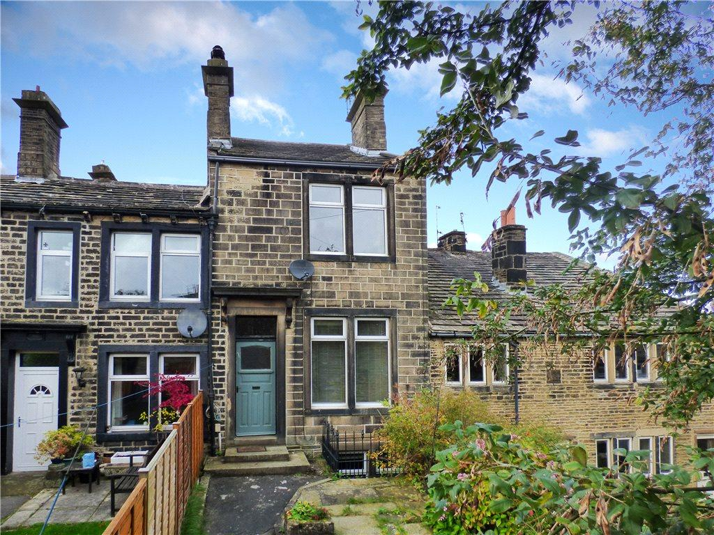 4 Bedrooms Unique Property for sale in Fern Street, Haworth, Keighley, West Yorkshire