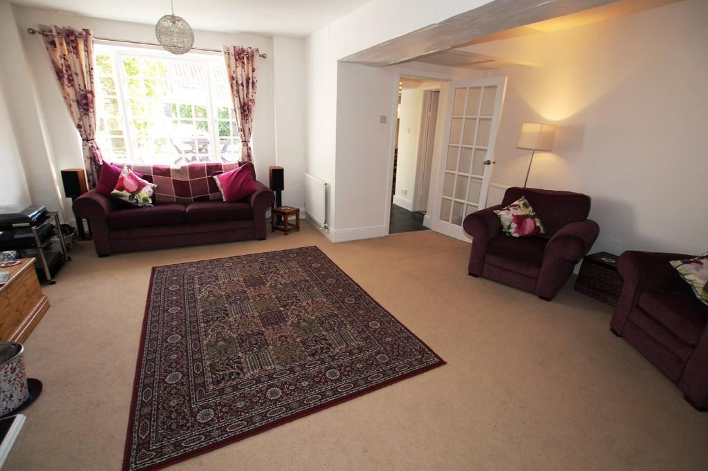 The Square, Axbridge 4 bed terraced house for sale - �415,000