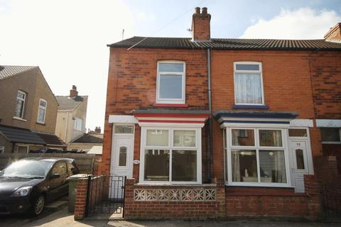 2 bedroom end of terrace house to rent - HOPE STREET, CLEETHORPES