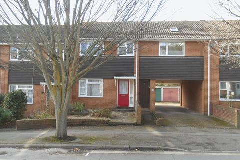 3 bedroom detached house to rent - Barrack Road, St Leonards Exeter
