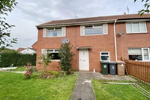 3 bedroom semi-detached house for sale - Shearwater Avenue, Longbenton