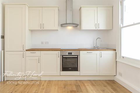 2 bedroom flat to rent - Palatine Road, N16