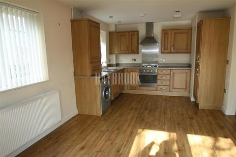 2 bedroom flat to rent - Cornmill Court, Malin Bridge S6