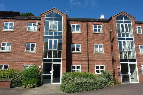2 bedroom flat to rent - TRADEWINDS, 127 LAWRENCE ST, YORK, YO10 3EG