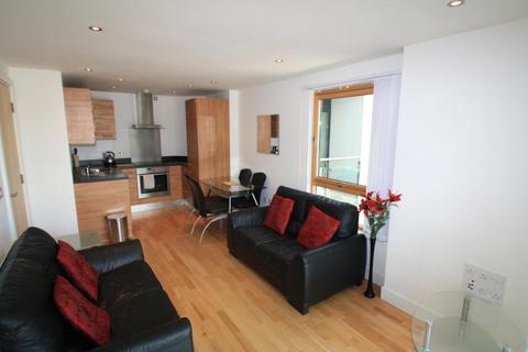1 bedroom apartment to rent - LA SALLE, CHADWICK STREET, LEEDS DOCK, LS10 1NG
